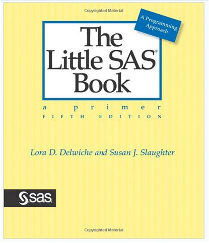 A Road Map To Becoming A Certified SAS Programmer | UT Dallas ...