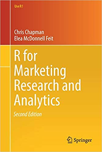 R for Marketing Research